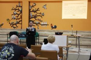 Szkolenie 2015 - adwokat Justyna Buzała-Górska