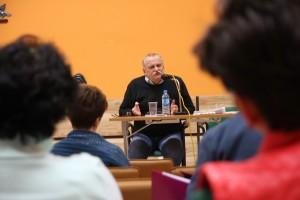 Szkolenie 2015 - dr Jerzy Jankowski