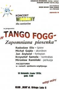 Tango Fogg